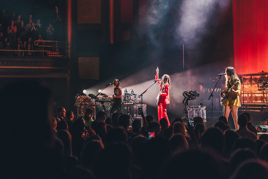 Haim - Massey Hall-3