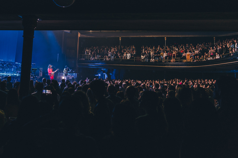 Haim - Massey Hall-9