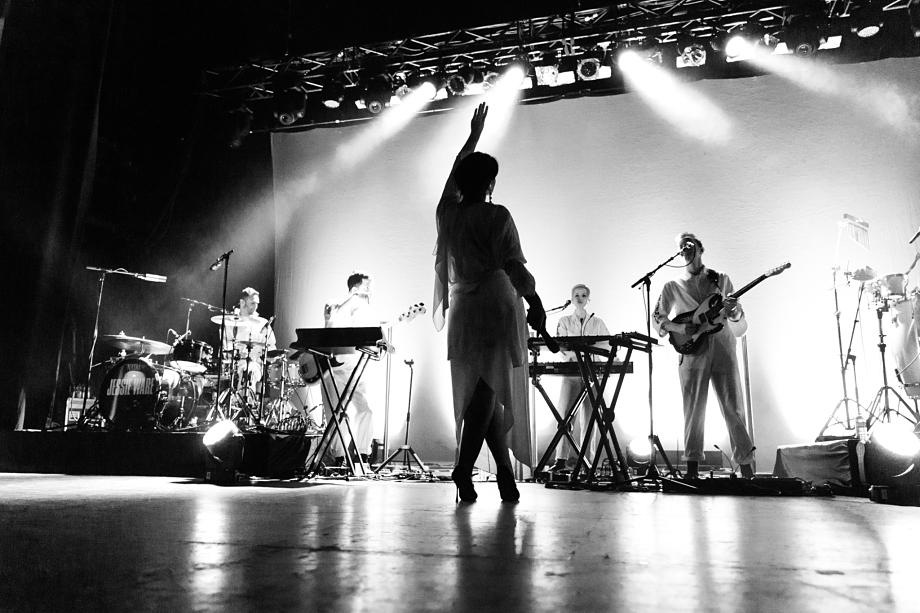Jessie Ware - Danforth Music Hall-10