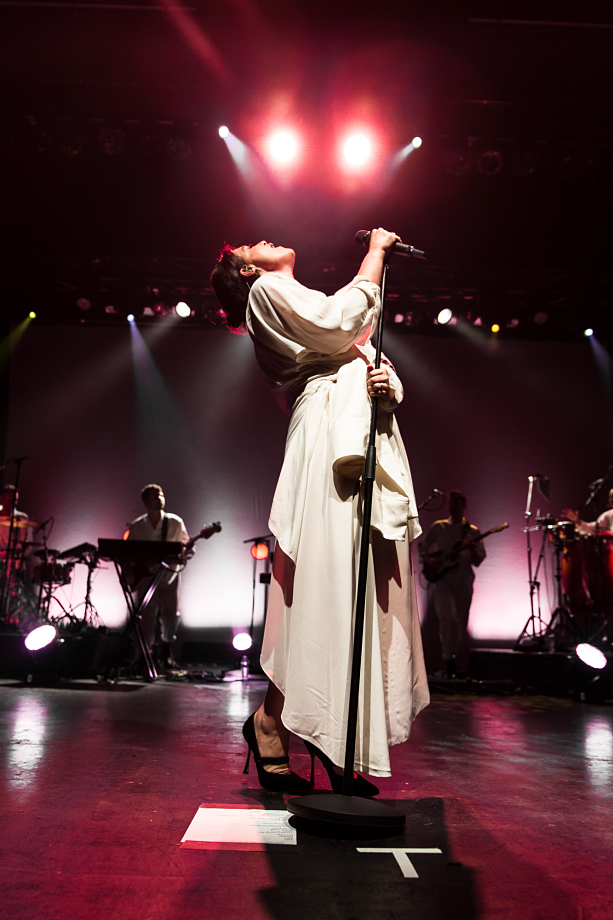 Jessie Ware - Danforth Music Hall-12