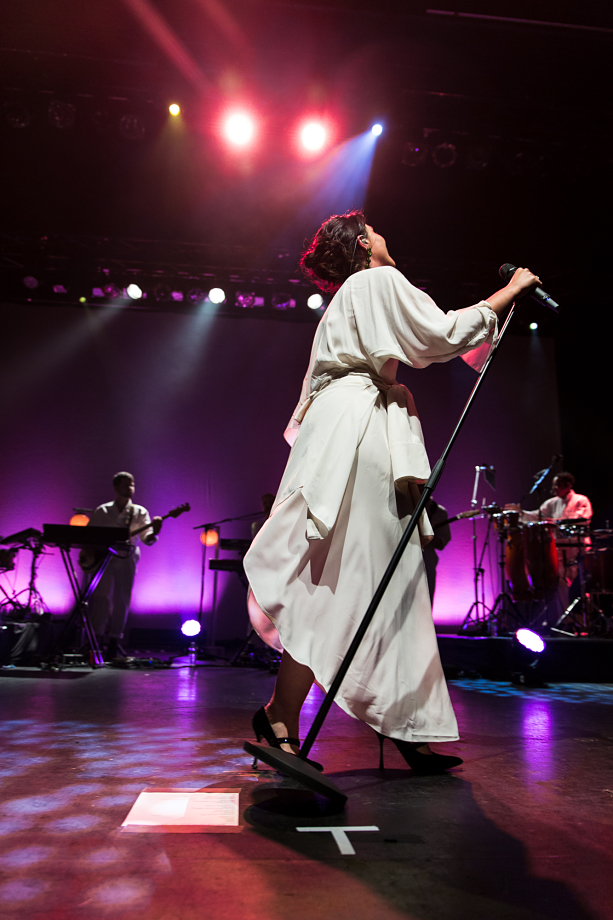 Jessie Ware - Danforth Music Hall-13