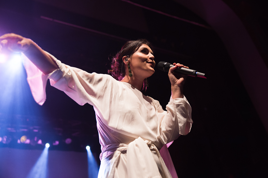 Jessie Ware - Danforth Music Hall-15