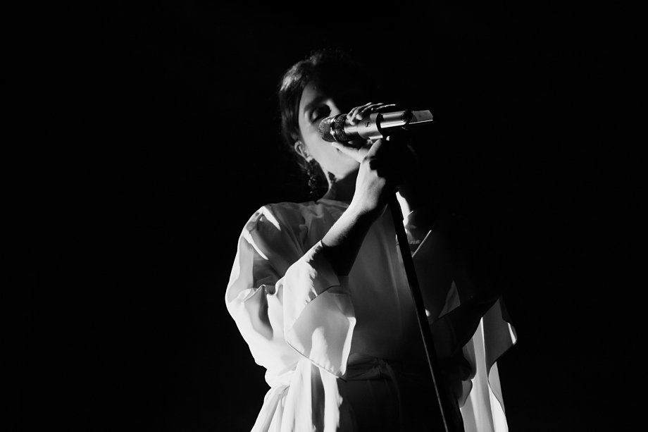 Jessie Ware - Danforth Music Hall-8