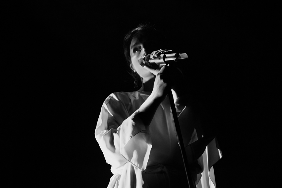 Jessie Ware - Danforth Music Hall-9