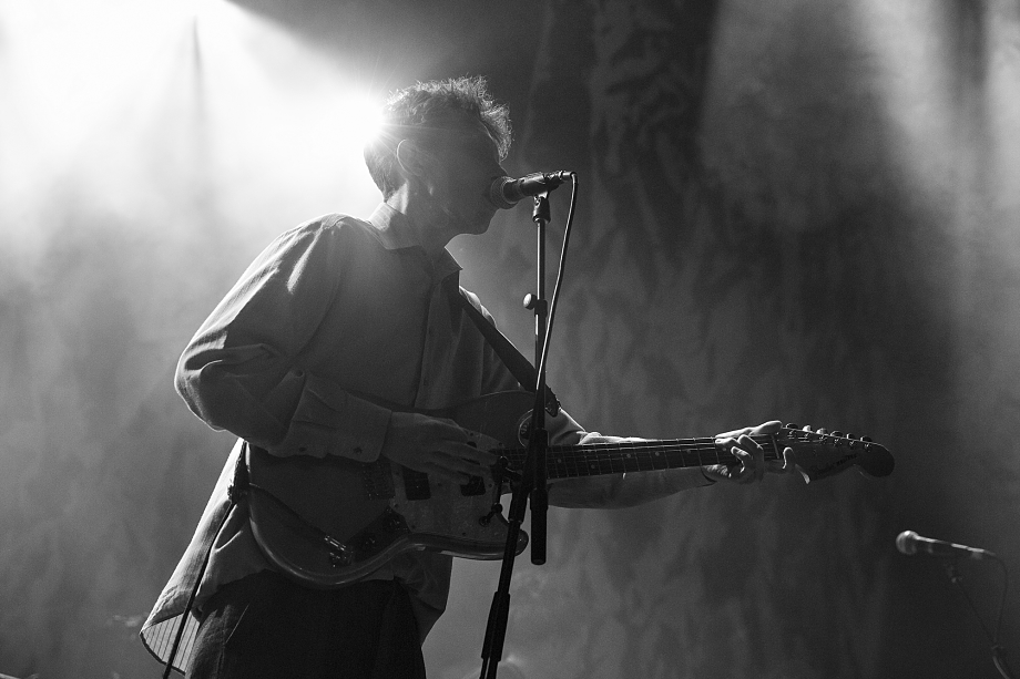 King Krule - Rebel Toronto-13