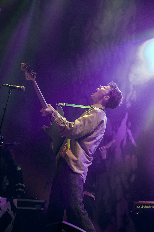King Krule - Rebel Toronto-16