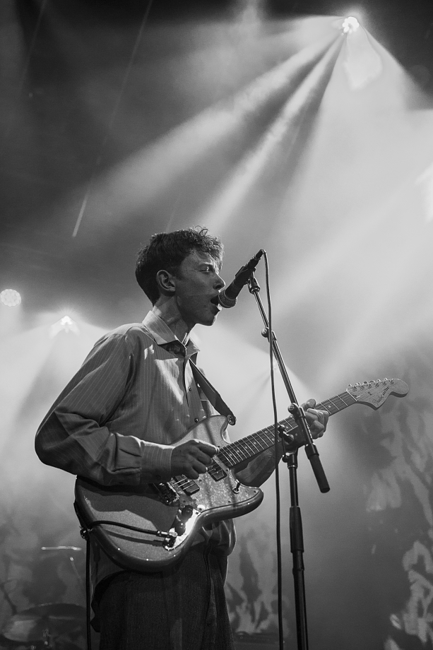 King Krule - Rebel Toronto-19