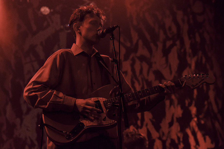 King Krule - Rebel Toronto-2