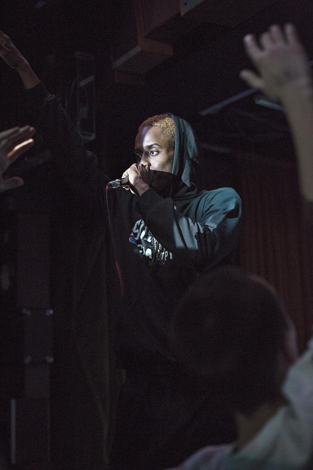 Nate Husser - The Drake Underground-3