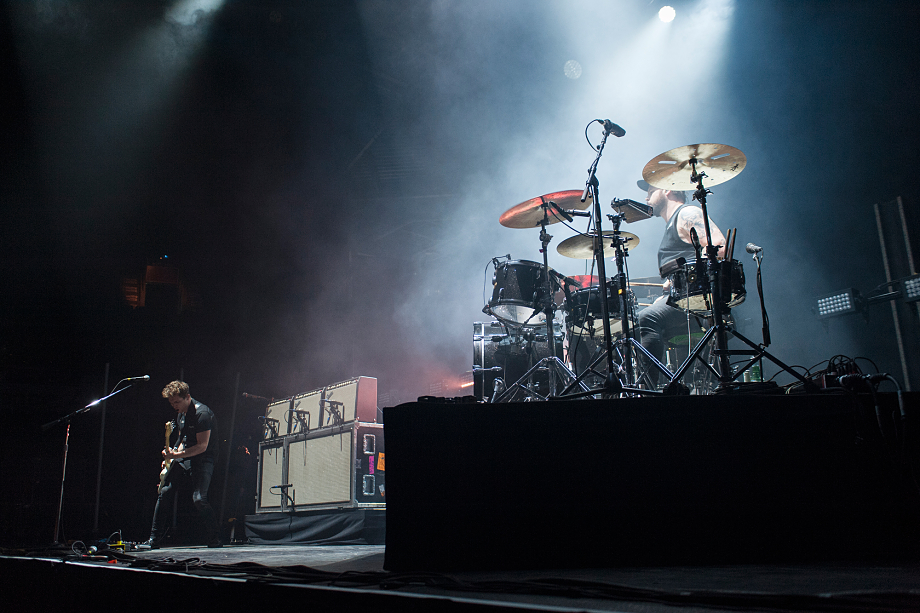 Royal Blood - Budweiser Gardens-5