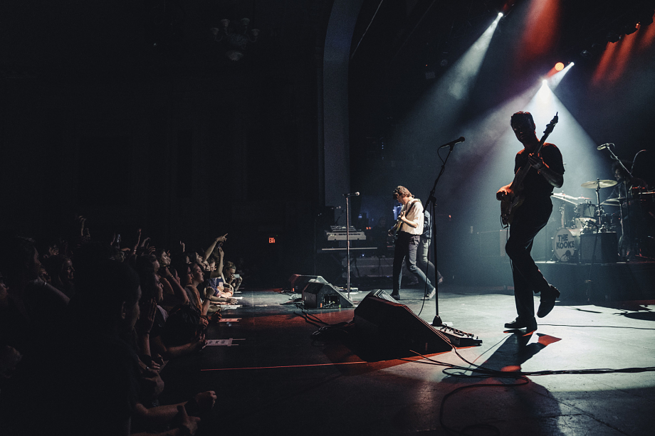 The Kooks - Danforth Music Hall-1