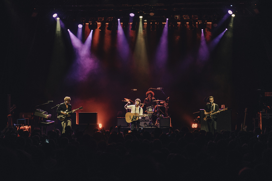 The Kooks - Danforth Music Hall-15