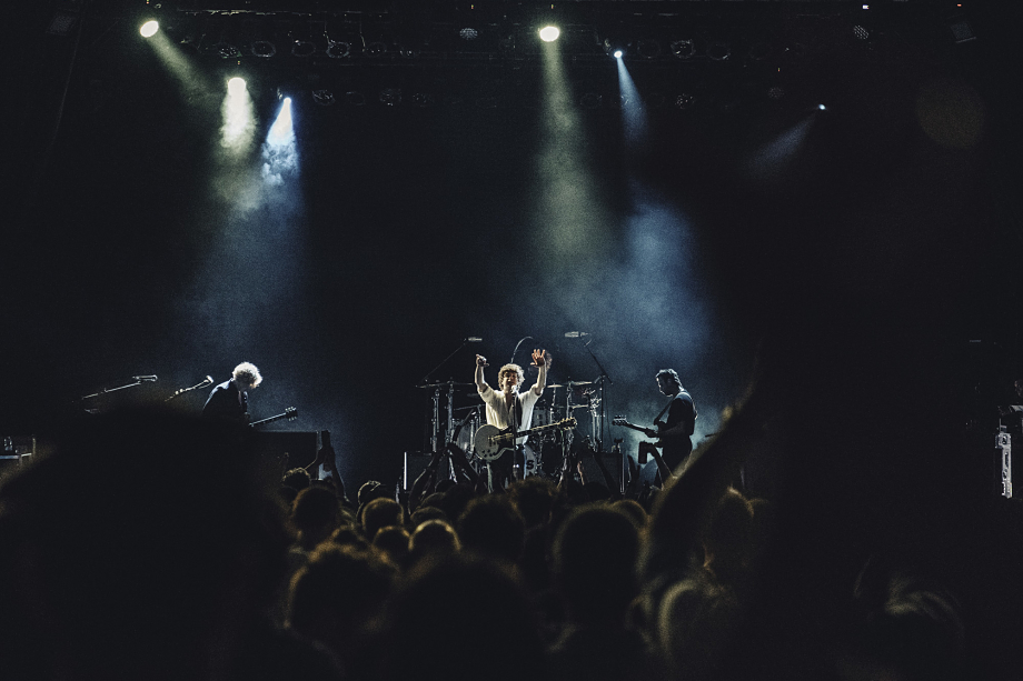 The Kooks - Danforth Music Hall-19