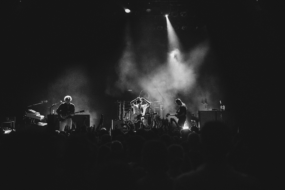 The Kooks - Danforth Music Hall-20