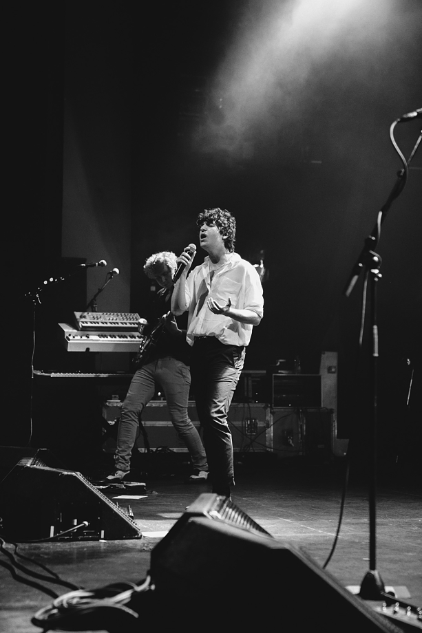 The Kooks - Danforth Music Hall-6