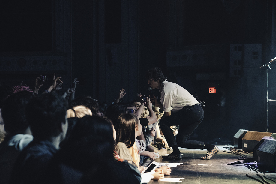 The Kooks - Danforth Music Hall-9