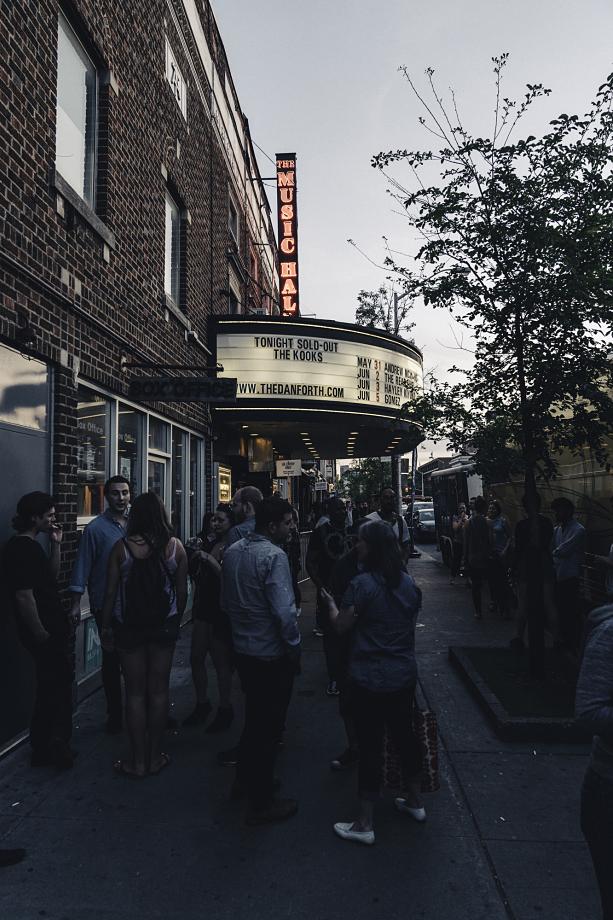 The Kooks in Toronto-1